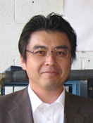 Nobuyuki Takegawa